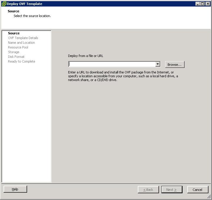 VMware ESXI 5.5 Appliance - Scalix Wiki
